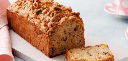 Diabetic Friendly Loaves of bread